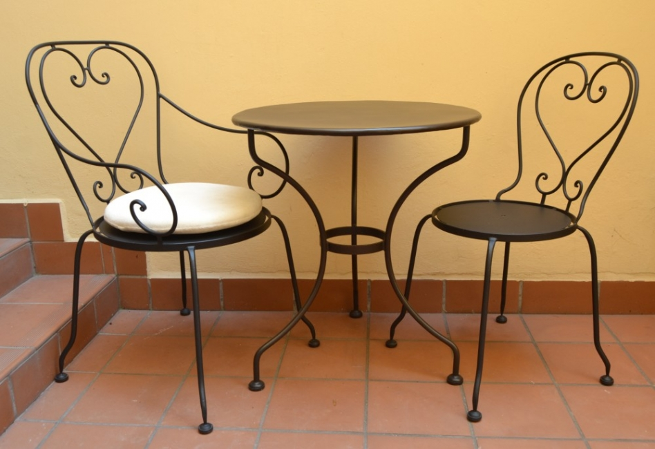 La Redoute Table De Jardin Maison Design