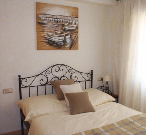 bâtiment à costa blanca, espagne | meubles en fer forgé - iron art ... - Meuble Design Espagne