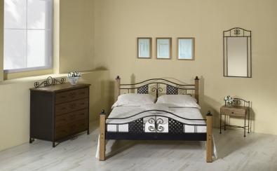 Chambre à coucher Elba