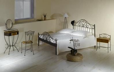 Chambre à coucher Malaga