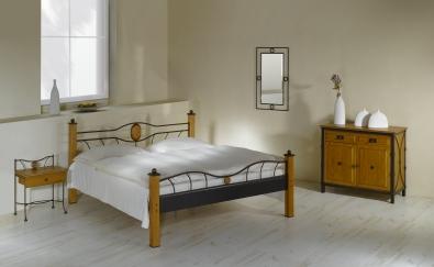 chambre à coucher Stromboli