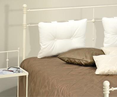Coussins tête de lit
