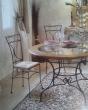 Table à manger  ST. MAXIMME