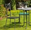 Chaise de jardin ALGARVE