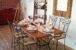 Table à manger PROVENCE réctangulaire
