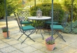Table de jardin ST. TROPEZ